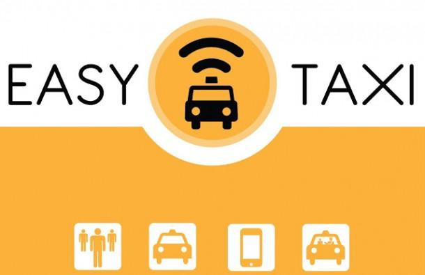 Promoção Easy Taxi
