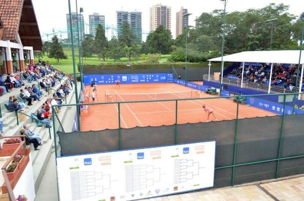 f067ea796f0 Graciosa Country Club abre o Circuito Feminino Future de Tênis 2017