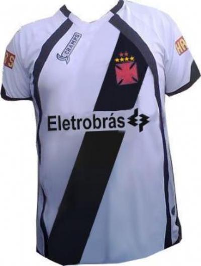 Nova CAMISA CUSTOMIZADA do CPCRJ Camisa-vasco