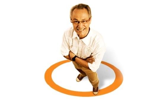 Gilberto Strunck, da Dia Comunicação, será um dos palestrantes do Seminário Promo Tendências.