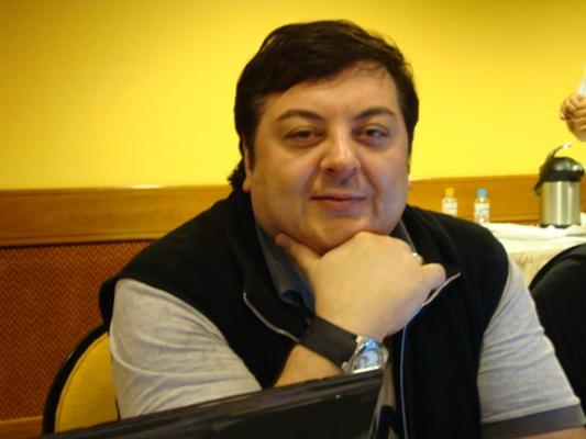 Paulo Pérsigo é o diretor geral do Ampro Globes no Brasil