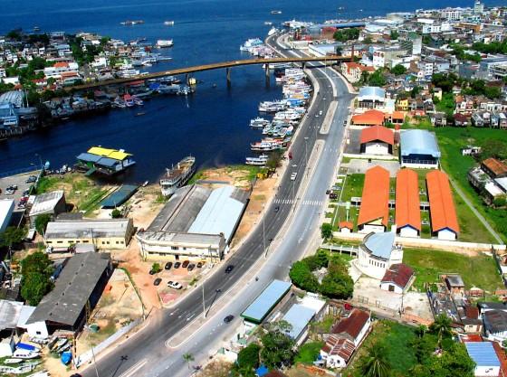 Ocupação de hotéis após a Copa preocupa turismo de Manaus
