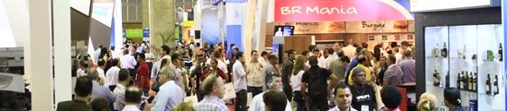 Expo Center Norte recebe a ExpoPostos & Conveniência