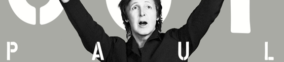 "SKY apoia a turnê ""Out There!"" de Paul McCartney"