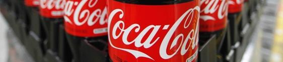 Coca-Cola muda estratégia após queda nas vendas
