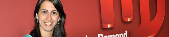 TOD anuncia nova diretora de Produção