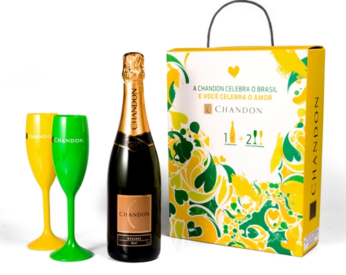 chandon collor collection