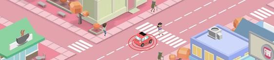 Fiat lança game para a Semana Nacional do Trânsito