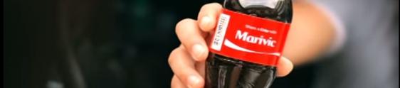 Ação da Coca-Cola retribui gentilezas de estranhos