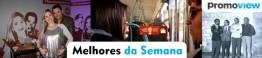 MELHORES DA SEMANA 07 A 12