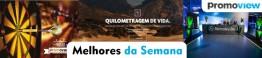 MELHORES DA SEMANA 20 a 27