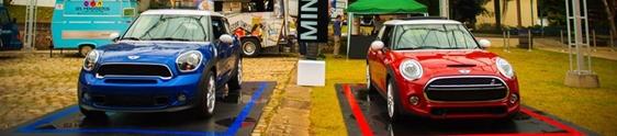MINI Brasil é patrocinador máster do Festival de Criação