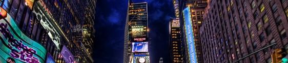 G.I elabora roteiro para ações de Live Marketing em NY