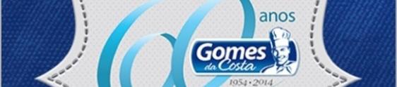 Gomes da Costa comemora 60 anos com ação promocional