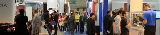 SAE Brasil 2014 inaugura o Experience Center