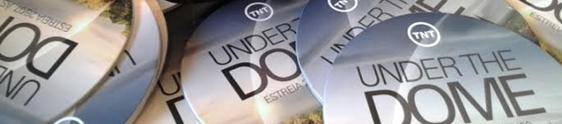 TNT ativa o seriado Under the Dome em bares