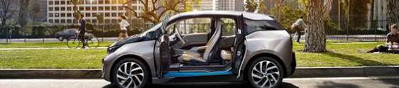 Jardim das Perdizes vira cenário para lançamento da BMW