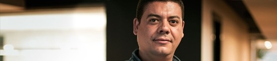 Rafael Leão Jardim realiza palestra na UFRN