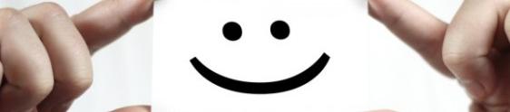Pra ser feliz no trabalho e na vida