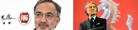 Aumenta a briga entre Fiat e Ferrari