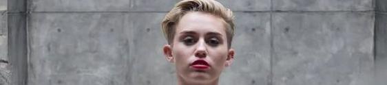 SKY corta cabelo de fãs da Miley Cyrus em ação da aktuellmix