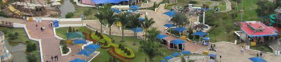 MTur quer tornar parques aquáticos mais competitivos