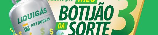 """Liquigás reedita a promo """"Meu Botijão da Sorte"""""""