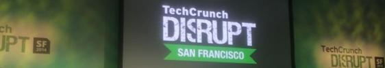 Brasileiros marcam presença na TechCrunch Disrupt 2014