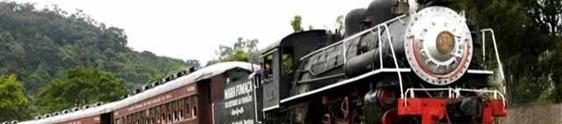 Bento Gonçalves lança o projeto Trem é Turismo