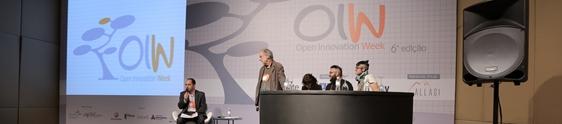 São Paulo recebe a sétima Open Innovation Week