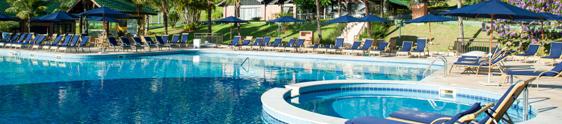 lnfinity Blue Resort & SPA contrata B4T Assessoria