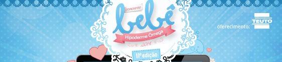 Teuto apresenta os finalistas do Bebê Hipoderme