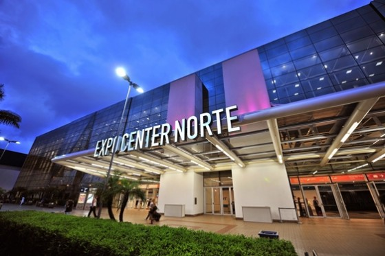 EXPO CENTER NORTE
