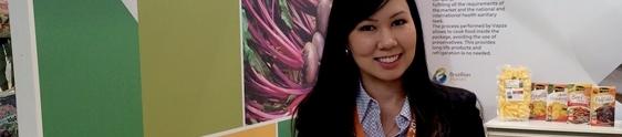 Vapza participa da feira de negócios Sial 2014