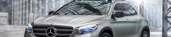 'Balada' da Mercedes-Benz tem assinatura da BE