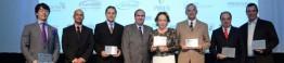 Homenageados Prêmio Destaque Convention_d