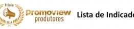 Produtores Promoview Indicados logo