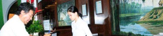 Setor hoteleiro espera fechar 2014 em alta