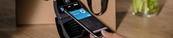Apple inova modo de pagamento com mobile
