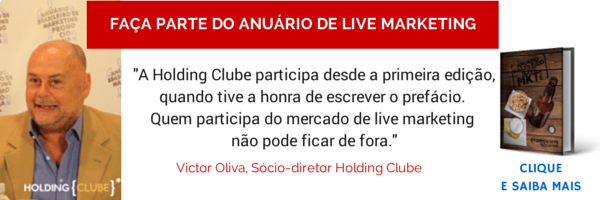 banner holding clube