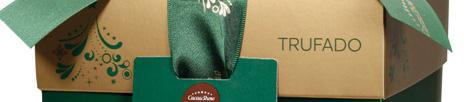 Cacau Show dá início à venda de panettones