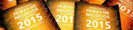 Brasil divulga o Calendário de Feiras 2015 em Portugal