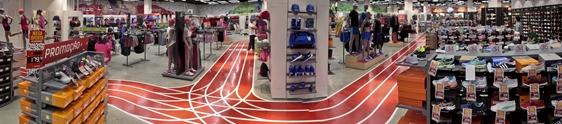 Centauro amplia rede com nova loja em Fortaleza