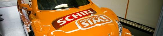 Schin Racing Team apresenta nova equipe para 2015