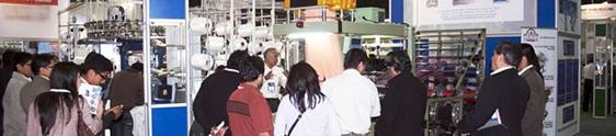 Empresas brasileiras participam da Expotextil Peru 2014