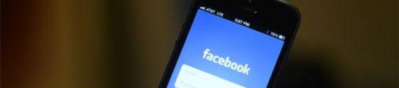 Facebook pode lançar app de publicação anônima
