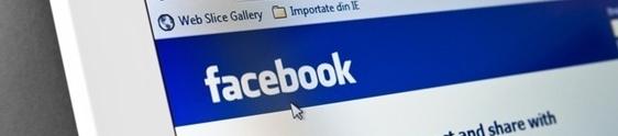 Brasileiros são os mais engajados com marcas no Facebook