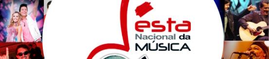 Canela é palco da Festa Nacional da Música