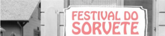 São Paulo terá o primeiro Festival do Sorvete