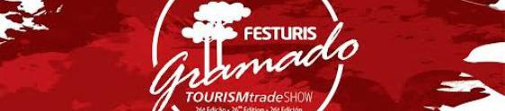 Festival de Turismo de Gramado é ativado na Itália